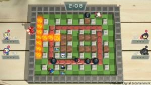 Super Bomberman-Stage3