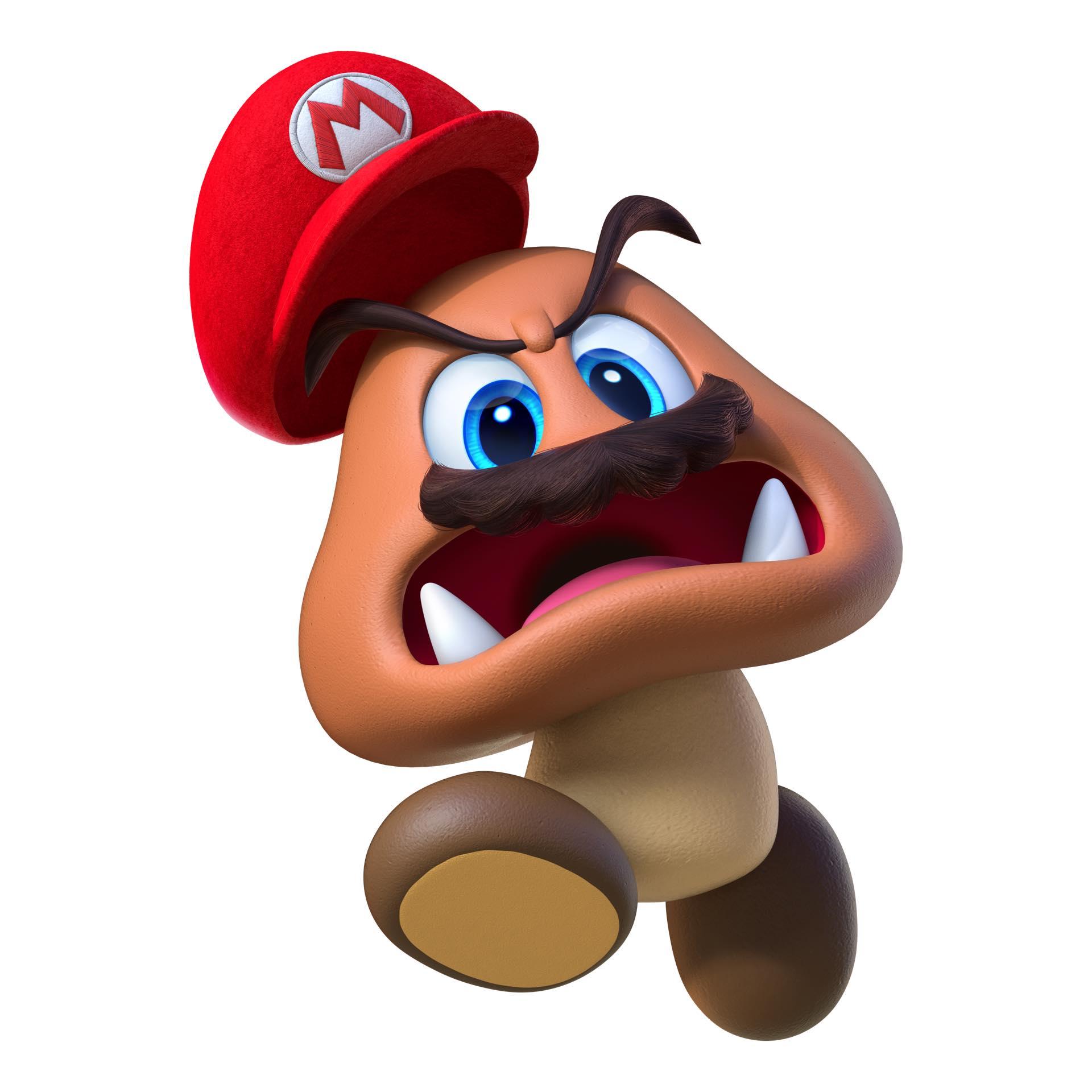 Super Mario Odyssey E3 Trailer Press Assets Nintendo Times Switchsuper Craig Majaski