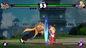 Blade Strangers Battles Its Way Onto The Switch This Summer