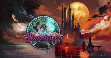 Bloodstained: Ritual Of The Night Pre-Orders Are Now Live