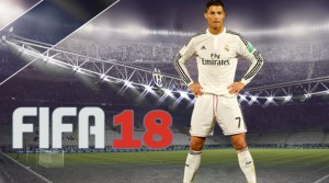 VIDEO: FIFA 18 Gamescom Footage