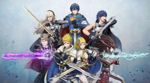 Nintendo Digital Download: Ready, Aim, Fire Emblem!