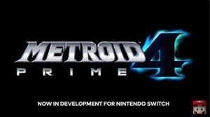 Nintendo Confirms No Metroid Prime 4 At E3 This Year