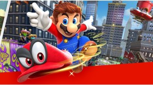 Nintendo Brings Games & Giveaways To San Diego Comic-Con