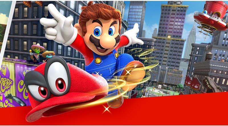 Nintendo Switch E3 Official Press Release Nintendo Times