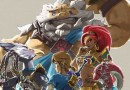 Zelda: Breath Of The Wild – The Champions' Ballad Is Out Tonight Trailer