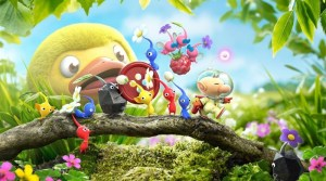 Nintendo Digital Download: Overcooked Pikmin Can Really Zonk Your Spirit