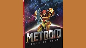 Pre-Order Metroid: Samus Returns Official Guide