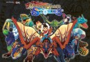 VIDEO: Monster Hunter Stories Overview Trailer