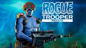 Rogue Trooper Redux Review