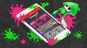 Access To SplatNet 2 Via Nintendo Switch Online App Coming July 21