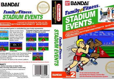 Sealed Copy Of Stadium Events Sells For $42,000