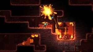 SteamWorld Dig 2 - PAX7