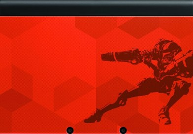 Samus Edition New Nintendo 3DS XL Announced