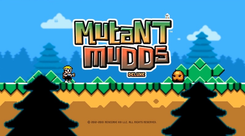 Super meat boy amp mutant mudds deluxe heading to nintendo switch nintendo times