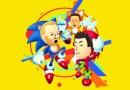Nintendo Times Radio 43: Sonic Boom