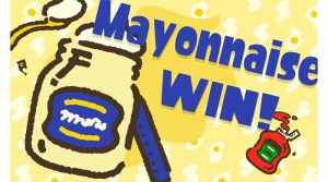 Team Mayo Wins Splatoon's Splatfest