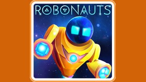Robonauts (Switch) Game Hub