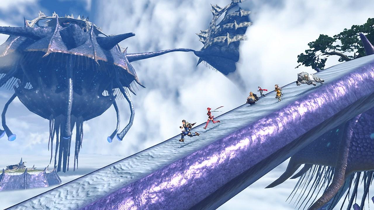 Xenoblade Chronicles 2 Review – Nintendo Times