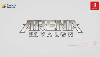Apply For Closed Beta Of Arena Of Valor For Switch