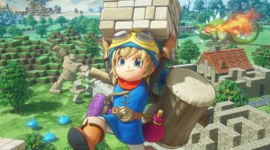 Dragon Quest Builders Materializes On Nintendo Switch Next Spring