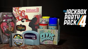 VIDEO: The Jackbox Party Pack 4 First Look Trailer