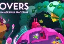 VIDEO: Lovers In A Dangerous Spacetime Coming To Switch