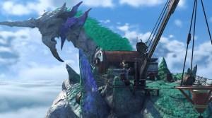 Nintendo Digital Download: The World Of Alrest Awaits