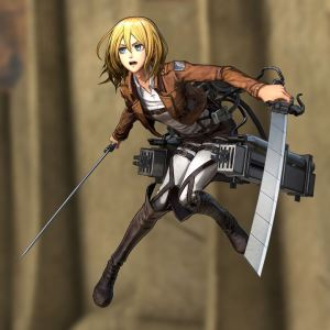 AttackonTitan2_Character Art_Christa