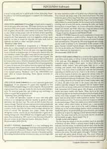 Computer Entertainer - October 1987 - p10