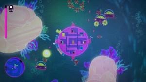 Lovers_Underwater
