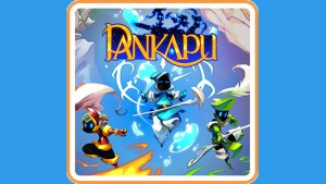 Pankapu (Switch) Game Hub