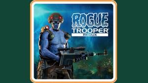 Rogue Trooper Redux (Switch) Game Hub