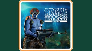 Rogue Trooper Redux (Switch) Game Hub