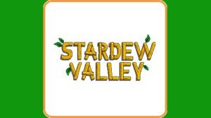 Stardew Valley (Switch) Game Hub