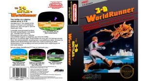 3-D WorldRunner Review