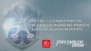 100 Platinum Points Up For Grabs On Fire Emblem Warriors Site