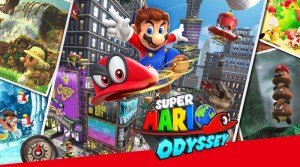 Best Buy Has Super Mario Odyssey & Zelda: BOTW On Sale