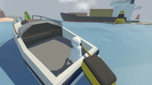 Human Fall Flat - Switch - Water 2
