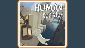 Human: Fall Flat Landing On Switch December 7
