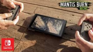 Mantis-12