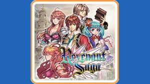 Revenant Saga (Switch) Game Hub