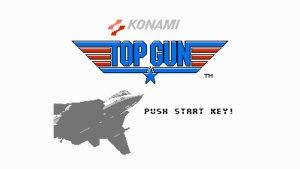 Top Gun (NES) Game Hub