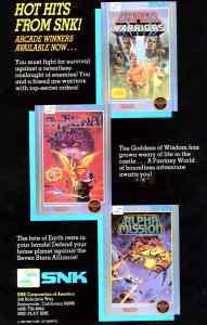 NIntendo Fun Club News   Winter 1987 - 21