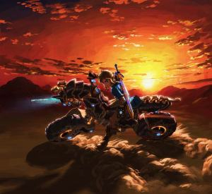 Official PR: Bayonetta 3 & Zelda DLC News Revealed During The Game Awards