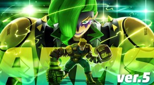 VIDEO: ARMS 5.0 Arrives; Dr. Coyle Joins The Fight!