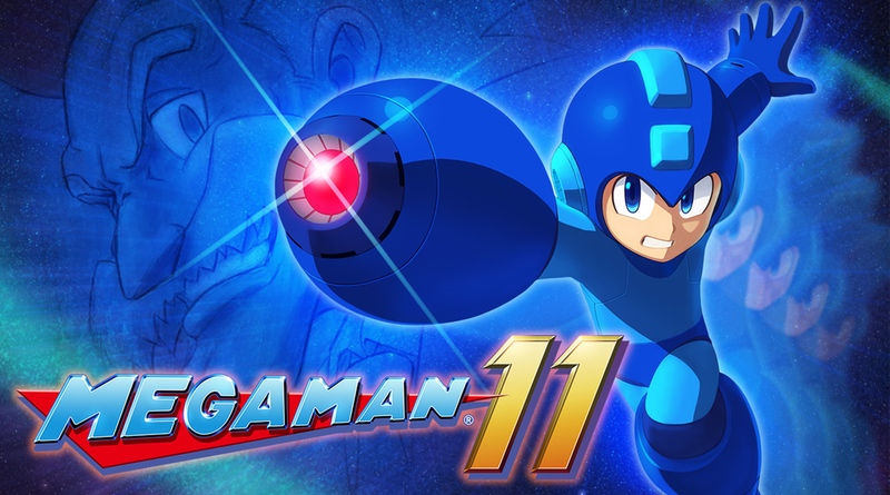Mega Man 11 Demo Now Available On Switch Nintendo Times