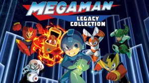 Mega Man Legacy Collections 1 & 2 Coming To Switch