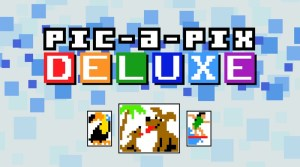 Pic-a-Pix Deluxe Review