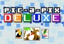 Pic-a-Pix Deluxe Comes To Switch On January 4